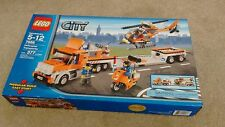 LEGO City Helicopter Transporter (7686)