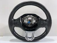 Ricambi Usati Volante Sterzo Multifunzione In Pelle Peugeot 208 2008 2012 > 2019