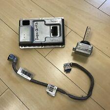OEM Valeo 2003-2006 Porsche Cayenne Xenon Headlight Ballast wire and D1S bulb