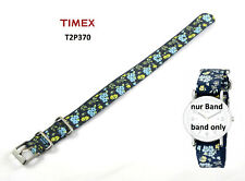 Timex Replacement T2P370 Weekender - Drawstring 16mm