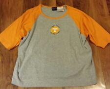 University of Tennessee T Shirt Size 1X UT Vols