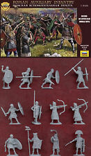 1:72 personaggi 8052 Roman Auxiliary INFANTRY I-II. A.D. - ZVEZDA