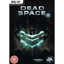 Dead Space 2 Juego de PC