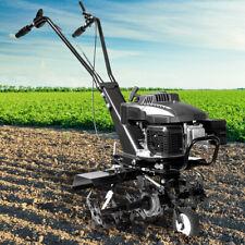 BRAST Benzin Ackerfräse Motorhacke Gartenfräse Selbstantrieb AF5500 2.Wahl