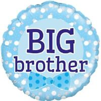 Best Quality & Highly Durable Balloon for Big Brother's Party Decoration.