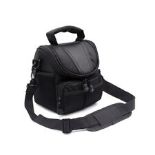 Lightweight Messenger Sling Camera Case Shoulder Bag for Canon EOS DSLR SLR