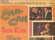 LP 3673  MUSICHE ORIGINALI DAL FILM CAN CAN