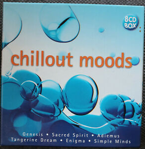 Chillout Moods