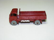 Matchbox Lesney #20a - ERF Stake Truck/Lorry - EXCELLENT C. - Made in England