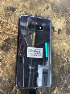 Samsung Galaxy S10e SM-G970F - 128GB - Prism Blue (Unlocked)