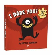I Dare You! (2016, Hardcover)