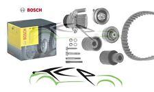 BOSCH ZahnriemenSatz TimingBeltKit & Wasserpumpe GOLF 4 1.9TDI AGR ALH AHF ASV
