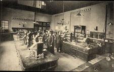 Northwood. Merchant Taylors' School. Chemical Laboratory.