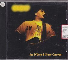 JOE D'URSO & STONE CARAVAN - glow CD