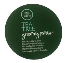 Paul Mitchell Tea Tree Grooming Pomade 3oz Sealed Pack