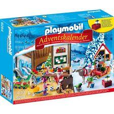 "PLAYMOBIL Adventskalender ""Wichtelwerkstatt"", Konstruktionsspielzeug"
