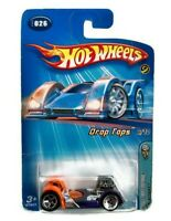 Vintage Hot Wheels Cars Drop Tops 026 First Editions Flattery Diecast Metal New