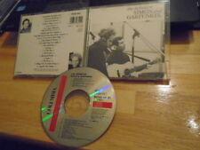 RARE OOP paul Simon & art Garfunkel CD Definitive IMPORT Mrs. Robinson CECILIA !