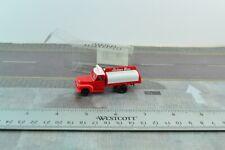 Brekina 37128 Old Timer Opel Blitz Truck Lindener Beer 1:87 HO Scale