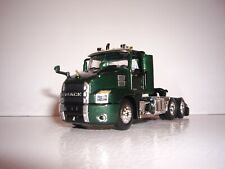 FIRST GEAR DCP 1/64 MOUNTAIN GREEN MACK ANTHEM DAY CAB