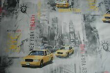 STATUE OF LIBERTY NEW YORK VINYL WIPE CLEAN PVC TABLECLOTH