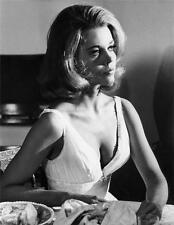 Jane Fonda Hot Glossy Photo No70