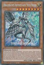 Yu-Gi-Oh!Dragon des Abysses aux Yeux Bleus : SE LDS2-FR015