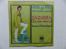 HERB ALPERT & THE TIJUANA BRASS Zazueira 210064