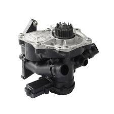 Thermostat Coolant Gegulator & Water Pump For VW Golf A3 A4 A5 Q3 Q5 1.8T 2.0T