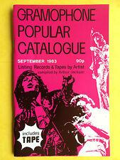 Gramophone In Books Ebay