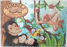 Jeu de société Tumbili La course aux cacahuètes / The Peanut hunt, 2 à 5 joueurs