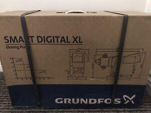 Grundfos DDA 60-10 Smart Digital Xl Dosing Pump