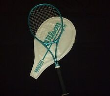 Wilson Advantage 95 Tennis Racquet 4 1/4 Grip With Cover #5306