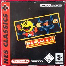 Nintendo Gameboy Advance - GBA ► Pac-Man ◄