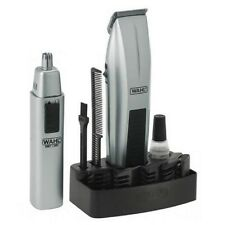 Wahl Beard Clipper and Facial Hair Trimmer Set Personal Groomer