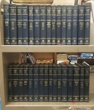 COLLECTOR'S LIBRARY OF THE CIVIL WAR, 30 VOLUMES COMPLETE SET, TIME LIFE