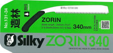 Silky Japan 131-34 ZORIN 340mm Timber Hand Saw