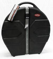 "SKB SKB-CV24W Rolling ATA 24"" Cymbal Vault Cymbal Hard Case"
