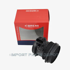 Mass Air Flow Sensor Mercedes-Benz G R C CLK E ML S CL SL CLS Class Bremi OEM