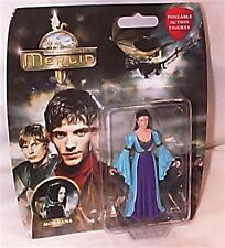BBC Merlin Morgana action figure New in packet