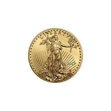 2017 1/10oz Gold American Eagle BU