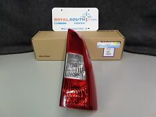 Genuine Volvo V70 V70XC Upper Right Tail Light Housing OE OEM 9483689