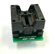 Adp 098 Spi Soic16 Adapter For Gq 4x V4 Gq 4x4 Gq 5x Programmer Clearance