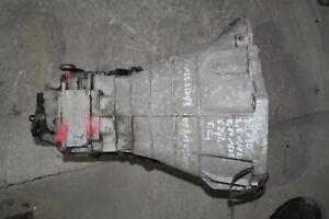 Mercedes Benz 190 W201 2.6 Schaltgetriebe 5 Gang 1262610601 177000 Kilometer