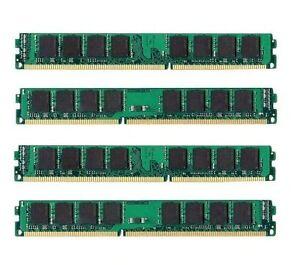 NEW! 32GB 4x8GB Memory PC3-12800 DDR3-1600MHz HP/Compaq Elite 8300 SFF/CM