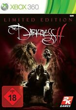 The Darkness II - Limited Edition XBOX360 Neu & OVP