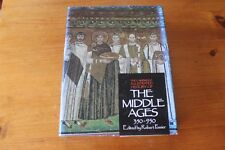Cambridge illustrated History of the Middle Ages 350-950 - Robert Fossier (Hardb