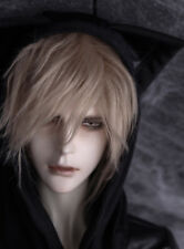 1/3 BJD Blue With Eyes Free FaceUp Resin Ball Jointed Doll Spirit body