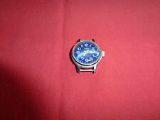 ANCIENNE MONTRE MECANIQUE HOMME/FEMME MILA STAINLESS STEEL BACK