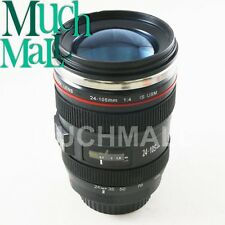 Lens Mug Coffee Beverage Cup For Canon EF 24-105mm F4L IS USM Photo Enthusiast